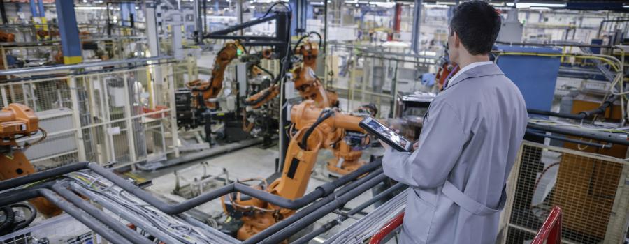 indústria do futuro