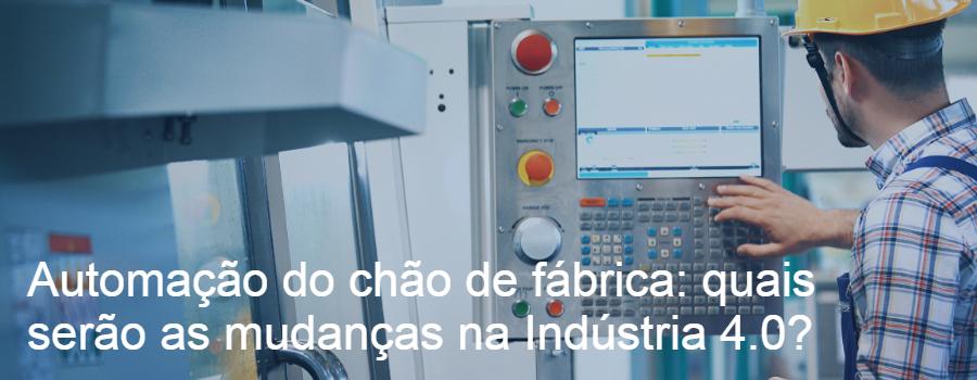 Chão de fábrica