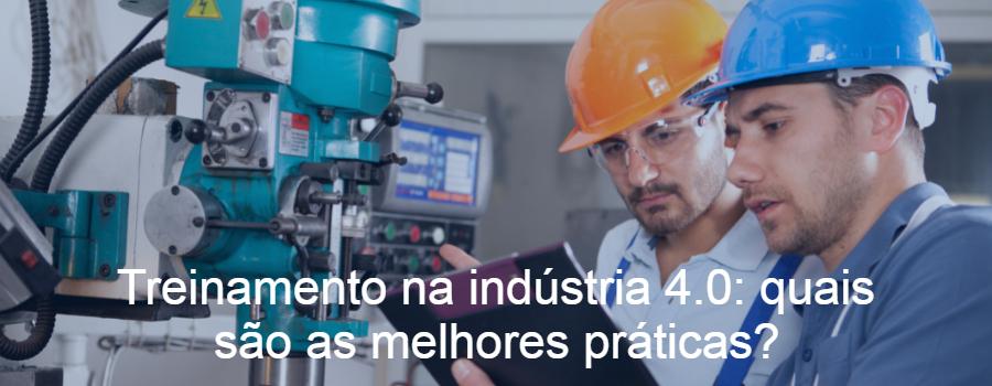 Treinamento industria 4.0